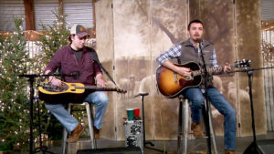Country music Roots2Rock