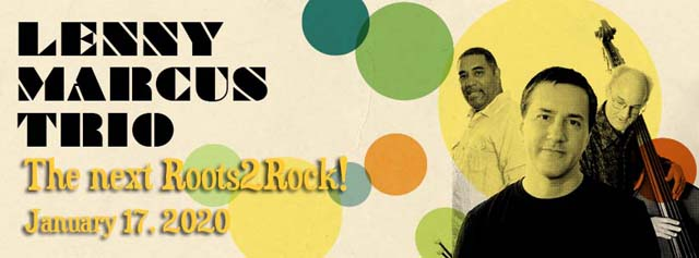 jazz roots2rock music