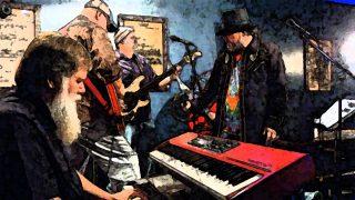 roots2rock music blues rock